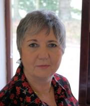 Jane West Bookkeeper Chertsey